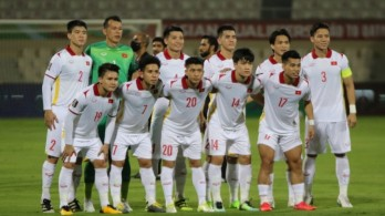 ĐT Oman - ĐT Việt Nam: Thầy Park thay đổi để mang về điểm số đầu tiên?