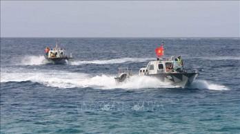 Vietnam calls for respect for peaceful settlement of international disputes