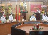 Long An: Họp mặt kỷ niệm 91 năm Ngày truyền thống công tác dân vận của Đảng