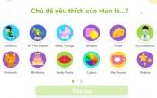 Ứng dụng học tiếng Anh của Việt Nam được sử dụng ở 108 quốc gia