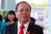 Trả hồ sơ điều tra bổ sung vụ cựu Bí thư tỉnh Bình Dương Trần Văn Nam