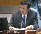 Việt Nam đề nghị các bên liên quan Colombia đối thoại để giải quyết thách thức