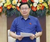 Quốc hội, Chính phủ phối hợp rà soát chính sách nhằm phục hồi kinh tế