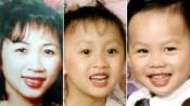 Mỹ trục vớt xác ôtô chở ba mẹ con gốc Việt mất tích dưới sông gần 20 năm