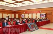 Giám sát 15 tổ chức đảng và 26 đảng viên diện Trung ương quản lý