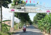 Tuyên Bình phấn đấu về đích nông thôn mới vào năm 2021