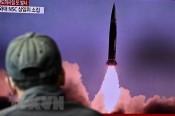 Vụ phóng của Triều Tiên: Hàn Quốc, Mỹ, Nhật Bản tổ chức họp ba bên
