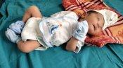 Tân Hưng: Phát hiện bé sơ sinh bị bỏ rơi dưới chân cầu