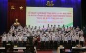 Trao tặng 227 máy tính cho học sinh từ chương trình 'Sóng và máy tính cho em'