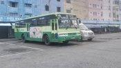 Các đơn vị vận tải tuyến xe buýt Tân An - Chợ Lớn chưa sẵn sàng hoạt động lại