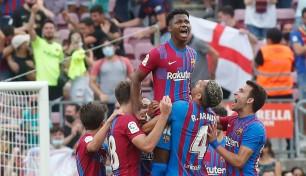 Barcelona cột chặt Ansu Fati cùng điều khoản 1 tỉ euro ngay trước trận Siêu kinh điển