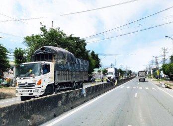 Tổ chức thực hiện hoạt động vận tải trên địa bàn tỉnh Long An trong tình hình mới