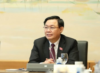 Ông Vương Đình Huệ: Chính sách đặc thù cho các địa phương đã cân nhắc kỹ