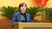 Ủy ban Tư pháp: Cần có quy định để ngăn ngừa trục lợi tiền từ thiện