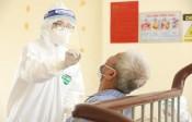 Ngày 23/10: Ghi nhận 3.373 ca nhiễm mới COVID-19, 77 ca tử vong