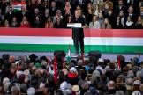 Hungary cáo buộc Mỹ và EU cố gắng can thiệp vào bầu cử