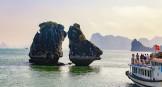 Việt Nam nhận giải Điểm đến hàng đầu châu Á tại World Travel Awards 2021
