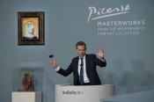 """11 tác phẩm của Picasso đã """"đổi chủ"""" với số tiền hơn 100 triệu USD"""