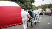 Số ca nhiễm mới gia tăng, Rumani tái áp đặt các biện pháp hạn chế Covid-19 từ 25/10