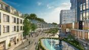 Ecopark Hải Dương - Không gian sống xanh đẳng cấp