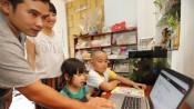 Google chia sẻ 5 bí quyết dạy con trên mạng