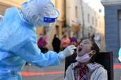 Trung Quốc bắt đầu tiêm vaccine ngừa COVID-19 cho trẻ em từ 3-11 tuổi