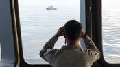 Nghi vấn tàu khảo sát Trung Quốc tiếp tục hoạt động trong vùng EEZ của Indonesia