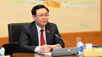 Chủ tịch Quốc hội: Cần rà soát lại nội dung lĩnh vực bảo hiểm và sản phẩm bảo hiểm