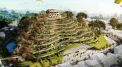 Lâm Đồng chọn xây quần thể khách sạn 10 tầng trên đồi Dinh tỉnh trưởng Đà Lạt