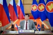 Philippines kêu gọi giữ gìn hòa bình Biển Đông tại các Hội nghị cấp cao ASEAN