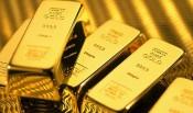 Giá vàng trong nước tiếp tục tăng mạnh trong khi vàng thế giới lao dốc