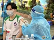 Sáng 28/10: Hơn 812.300 ca COVID-19 đã chữa khỏi; TP.HCM cho bán hàng ăn tại chỗ, đồng loạt tiêm vaccine trẻ em